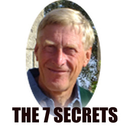 get all 7 secrets in one package