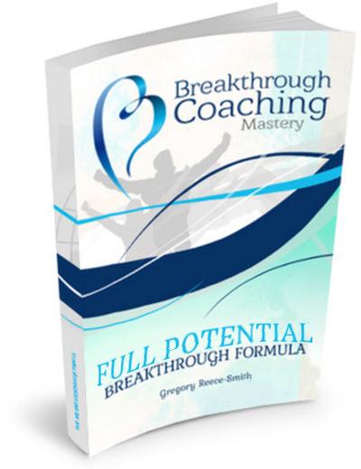 Full Potential Breakthrough Formula